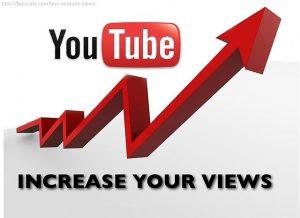 צפיות ביוטיוב לפרסום העסק